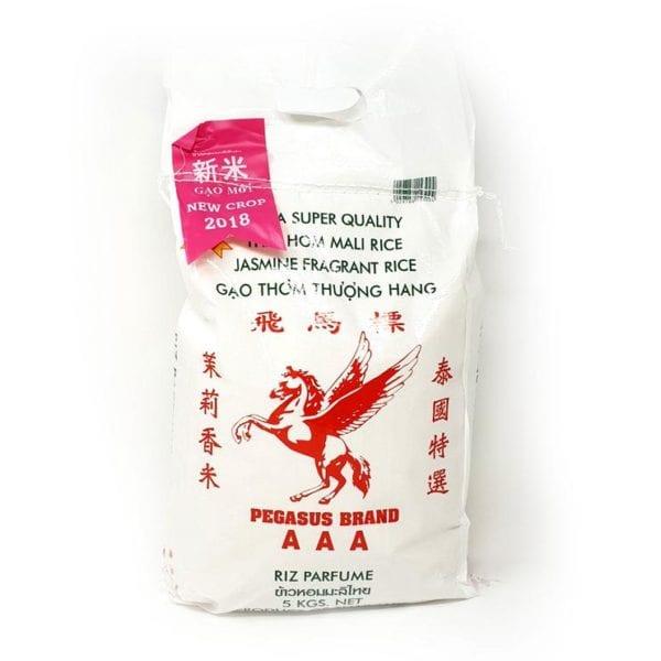 Pegasus Rice 5kg