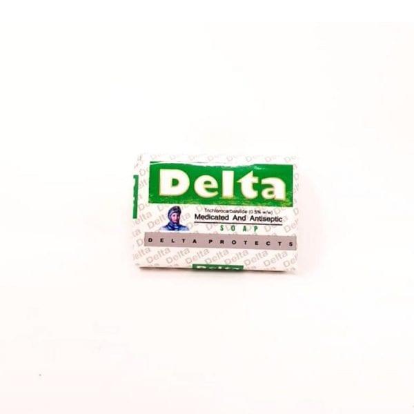 Delta Soap X 12pcs