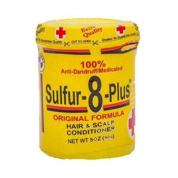 Sulfur 8