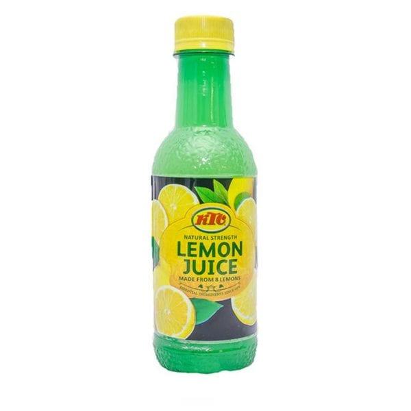 Ktc Lemon Juice
