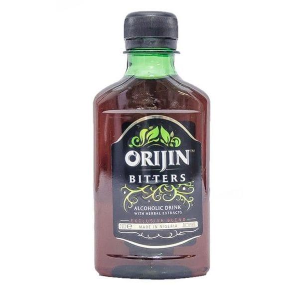 Orijin Bitters