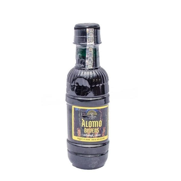 Alomo Bitters