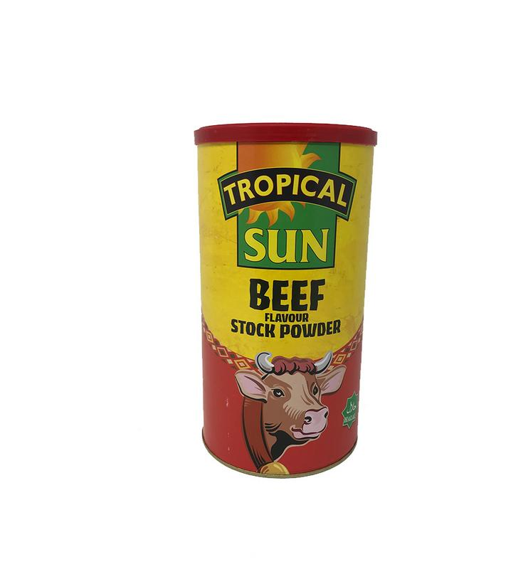 Tropical Sun Beef Flavour