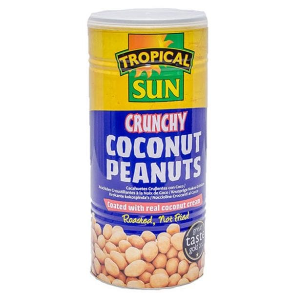 Ts Crunchy Coconut Big