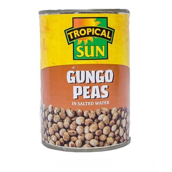 Ts Gungo Peas