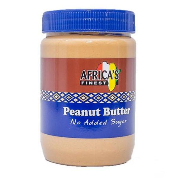 Af Finest Peanut Butter