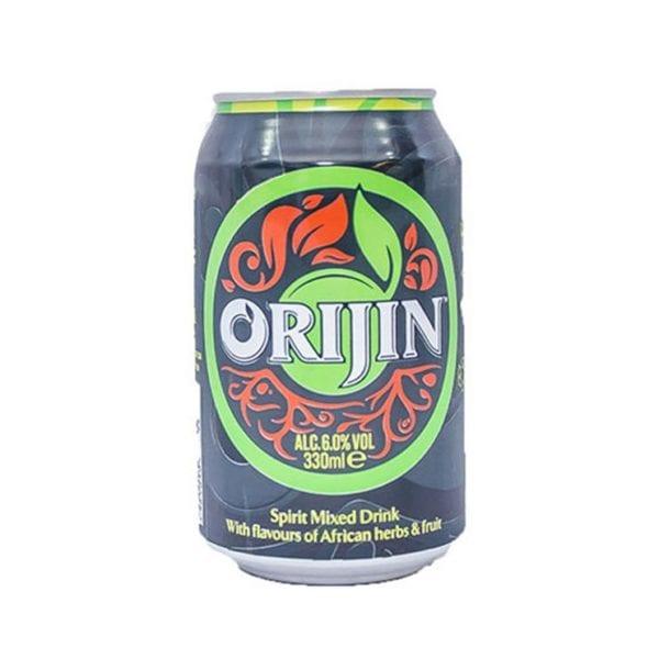Orijin Can