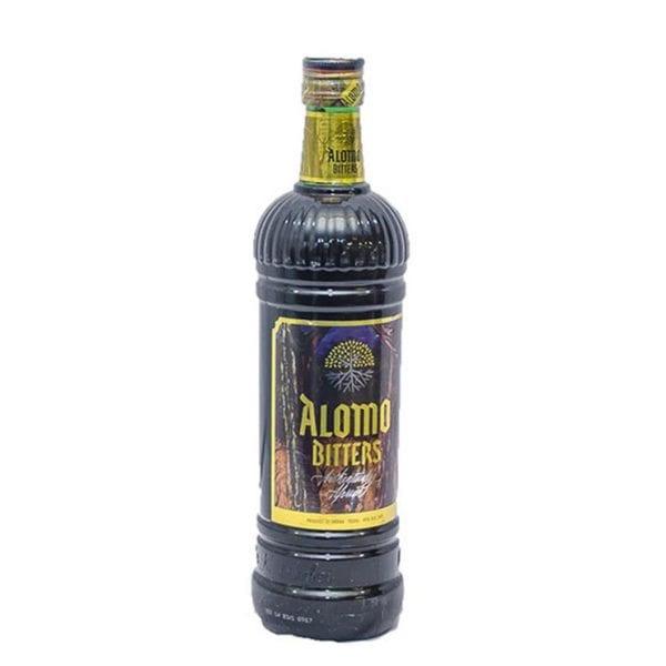 Alomo bitters Big