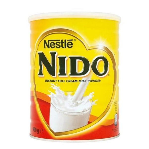 Nestle Nido 900g