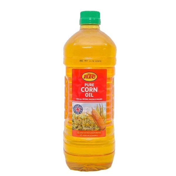 Ktc Pure Corn Oil 2L