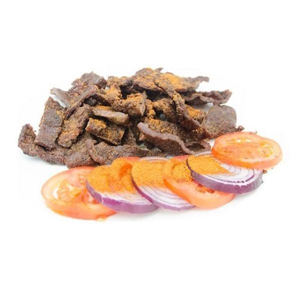 Suya Beef Meat £5.00
