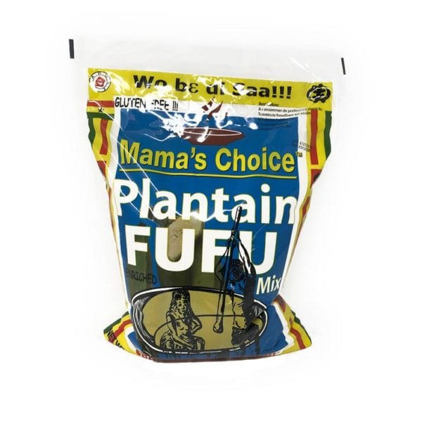 Mc Plantain Fufu 4540g