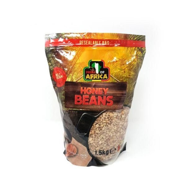 POA Honey Beans 1.5kg