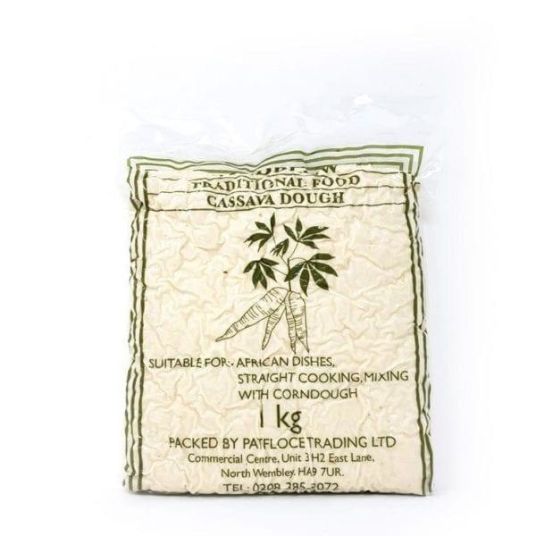 Cassava Dough 1kg