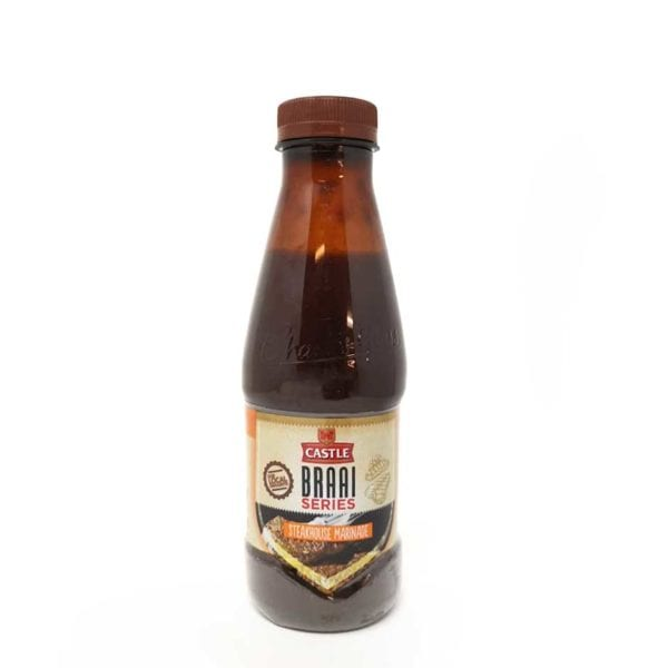 Sauces, Spices & Seasoning – Samis Online Store